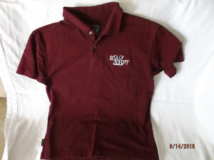 St. Mary Choir and Orchestra uniform pcs