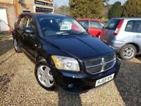 Dodge Caliber 2.0TD SXT DIESEL HATCH
