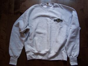 Promotional sweat shirt for the movie CON AIR    BRAND NEW