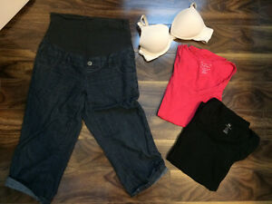 Summer maternity clothes S/M