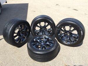 SRT 2014 Jeep Grand Cherokee Wheels!!!