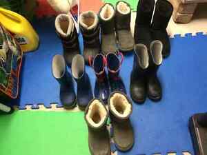 Toddler & kids shoes