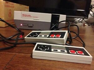 Nintendo Entertainment System (+games +accessories) Kitchener / Waterloo Kitchener Area image 1
