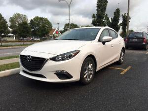 2015 Mazda Mazda3 GS Berline