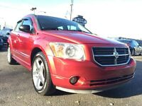 Dodge Caliber R-T AWD-4 ROUES MOTRICES 2007