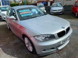 image for BMW 116 2.0TD 2009MY d M Sport
