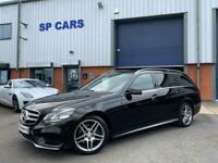 2014 Mercedes-Benz E Class 2.1 E250 CDI AMG Sport 7G-Tronic Plus 5dr Estate Dies
