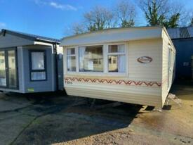 Static caravan Willerby Granada 37x12 3bed free UK delivery.