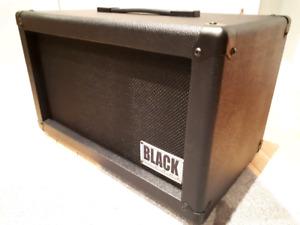 Black Sound Cabs 2×8