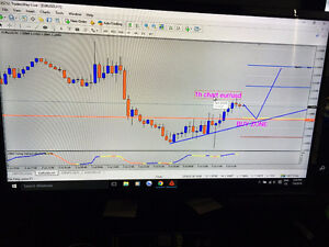Teaching Forex - One on One ( English only) West Island Greater Montréal image 4