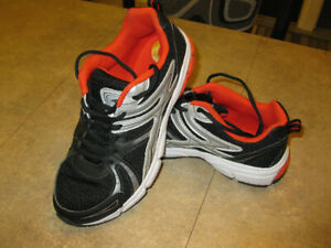 Small Men's Sneakers - 3 Sets For Sale