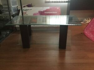free delivery- tv stand