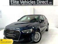 2016 Audi A3 2.0 TDI SE TECHNIK 5d 148 BHP Hatchback Diesel Manual