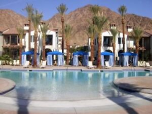 Legacy Villas, Palm Springs Area