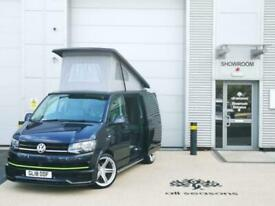 Volkswagen TRANSPORTER T6 Campervan Conversion