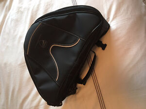 DUCATI Tail Bag - Brand NEW - For Superbike Panigale