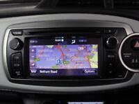 2014 TOYOTA YARIS 1.5 VVT i Hybrid Icon+ 5dr CVT