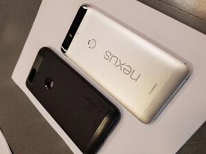 Nexus 6P Silver - 32GB - Factory Unlocked