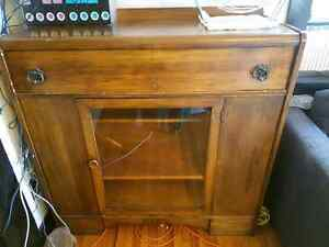 Buffet hutch China cabinet sideboard