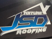 toiture / Roofing / couvreur / labor