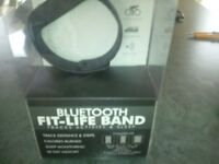 Bluetooth Fitlife Band