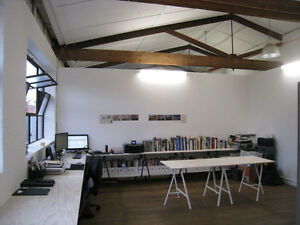 Lockable Office Space(s) Amongst Creatives - ONLY 2 available Fitzroy Yarra Area Preview