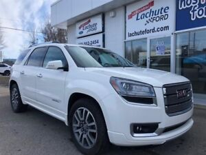 GMC Acadia DENALI AWD 7 PASS. ENS.TECH 2014