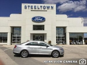 2010 Ford Taurus LIMITED AWD LEATHER/MOONR  - $131.71 B/W