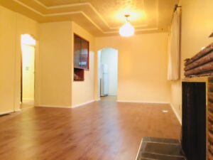 Available: 3 Bedrooms & 2 living rooms
