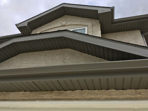 NEED NEW ROOF OR EAVESTROUGH? CALL FOR FREE QUOTE  204-295-5045