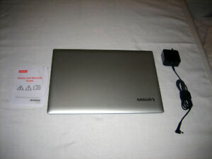 Lenovo IdeaPad 330 - Intel Core i7 Laptop
