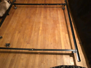 Twin / Double Bed Frame