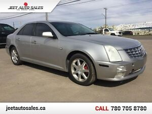 2005 Cadillac STS STS V8 Leather Sunroof Loaded!!