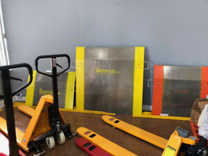 Dock Board | Kijiji in Ontario  - Buy, Sell & Save with Canada's #1