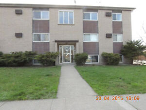 Welland $720- plus hydro. Large 1 bedroom raised basement