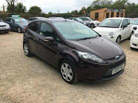Ford Fiesta 1.4TDCi Style +
