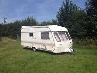Caravan COACHMAN 460/2 VIP 1995 Good condition, Dry, All working.