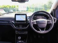 2018 Ford Fiesta Ford Fiesta 1.0 E/B 100 Titanium Nav 5dr Hatchback Petrol Manua