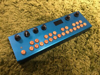 Critter and Guitari Organelle, boxed, as new, hardly used