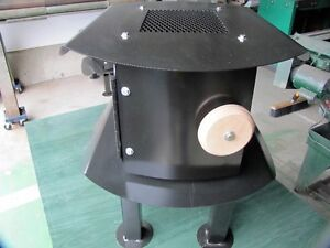 Canadian Outdoor Wood Burning Stove / Fire Pit / BBQ / Smoker