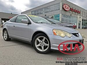2003 Acura RSX Premium | Flawless Interior | AS-IS