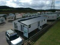 LODGE MOBILE HOME FOR SALE OFF SITE WINTERISED <<< 40ft x 20ft