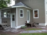 Newly Renovated House for Rent in Amherst, NS