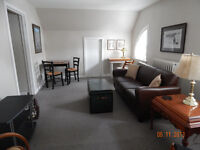 Lindsay North Ward Apartment for rent