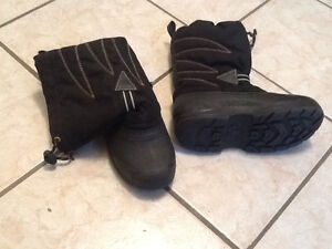 Size 2 winter boots