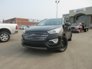 2014 Hyundai Santa Fe AWD 4dr 3.3L Auto XL- SOLD