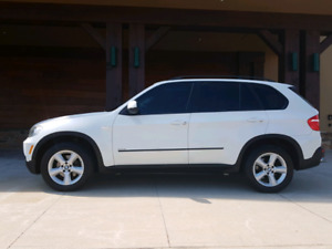 2008 BMW X5 3.0si **ONE OWNER**SUPER CLEAN**WOW!!