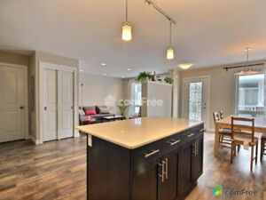Luxury New Town House