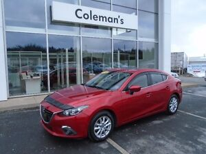 2015 Mazda MAZDA3 GS - Sunroof - Alloy's - Navigation