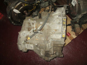 -TOYOTA COROLLA TRANSMISSION AUTOMATIC  2003-2008 1.8 LITER